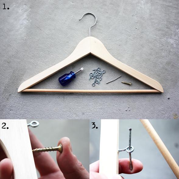 Un blog lleno de manualidades perfectas para decorar - Trabajos manuales faciles para hacer en casa ...