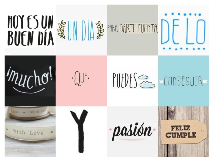 MR WONDERFUL SI AL SI QUIERO