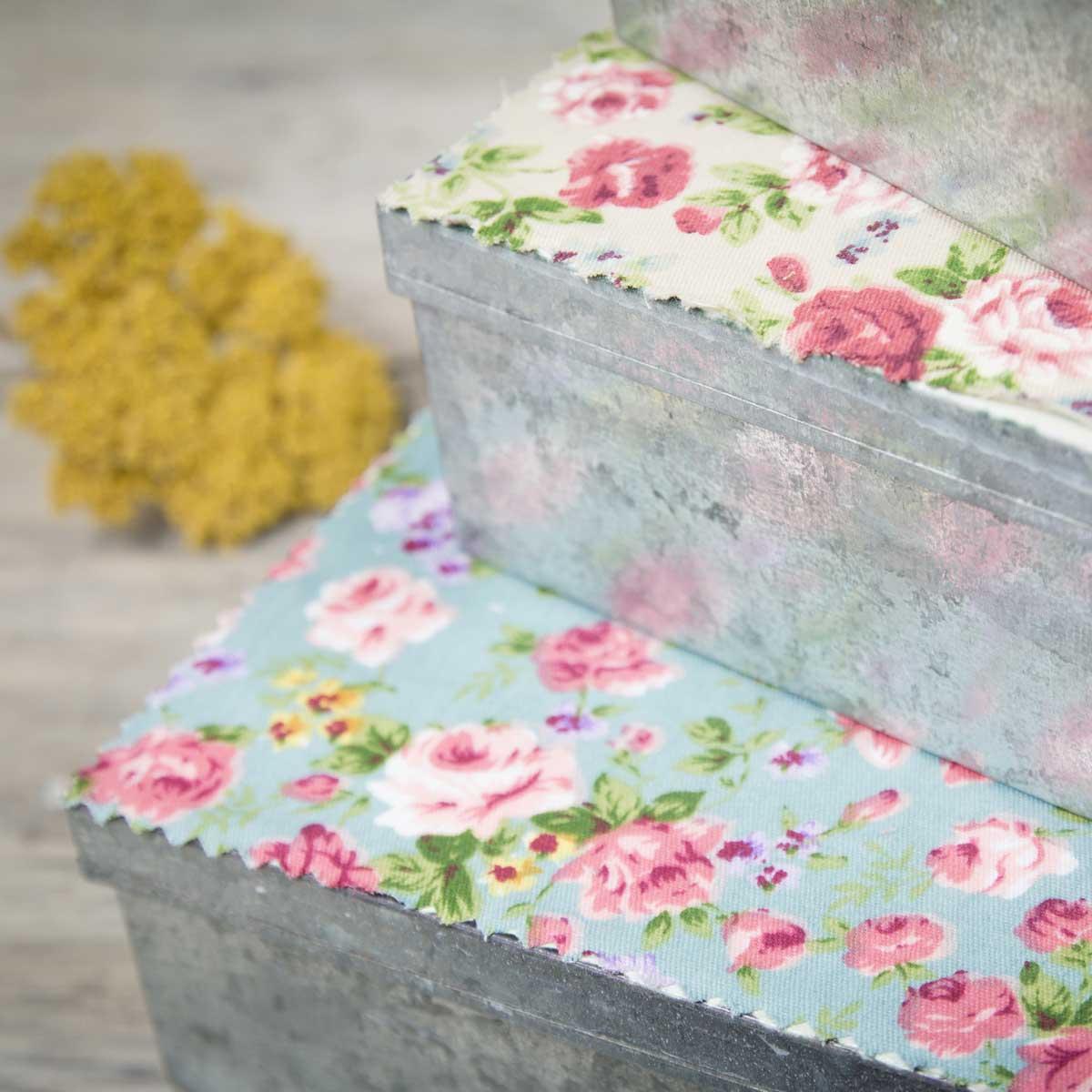 cajas flores