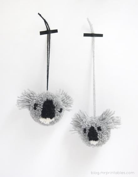 koala-pompom