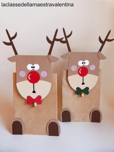 Envolver regalos para los peques muymolon - Envolver regalos de navidad ...