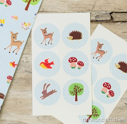 22331_set-party-bag_stickers-bambi-3