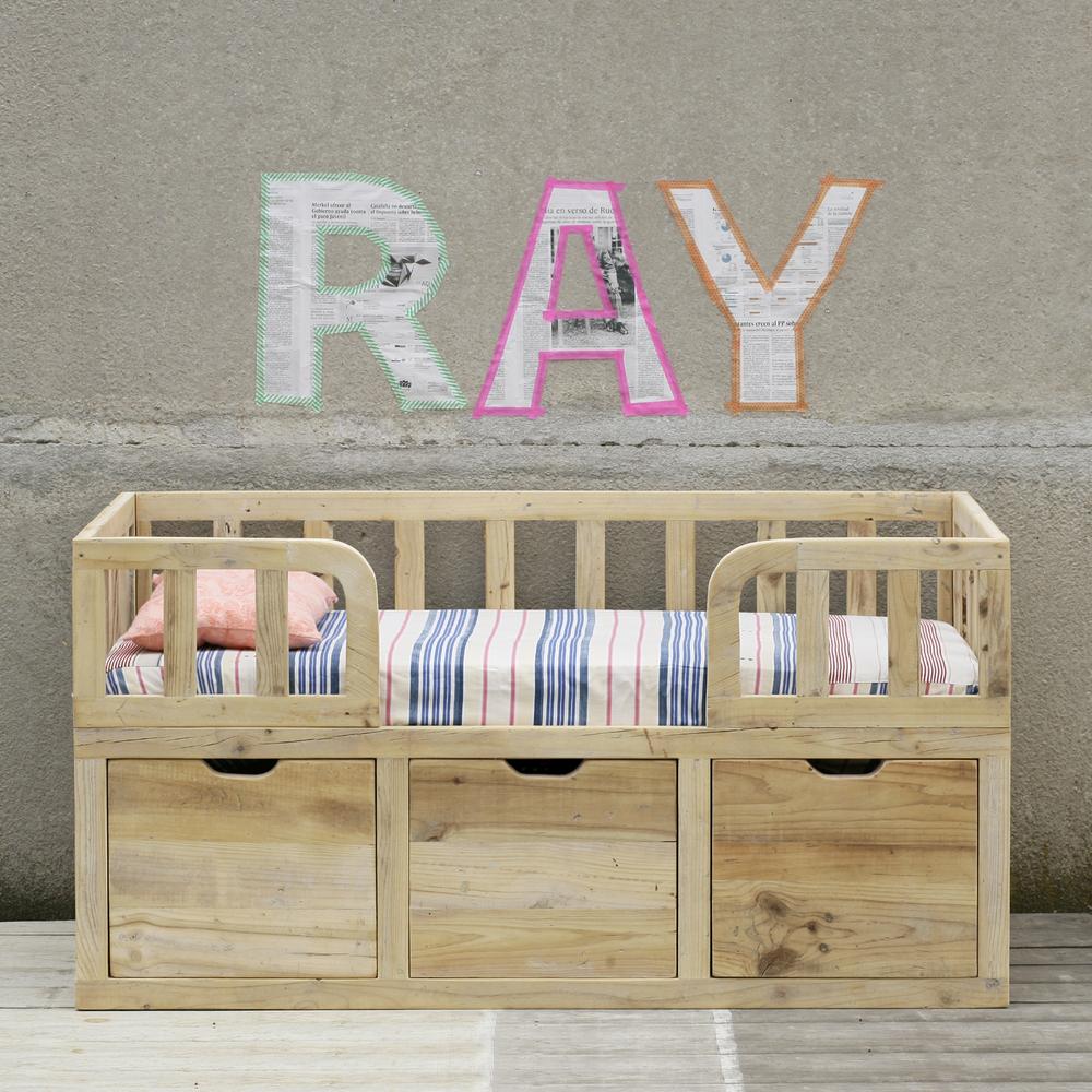 La tienda de muebles para bebé más bonitos que he visto nunca: xo-in ...