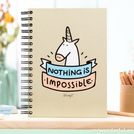 mrwonderful_LIB22A_libreta-color_nothing-is-impossible-ingles-1