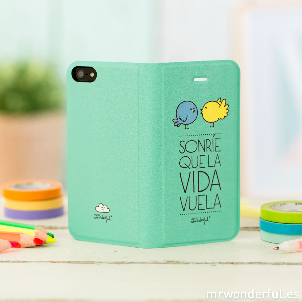 mrwonderful_MRFOL003_funda-mint-iphone-5-5s_sonrie-vida-vuela-21