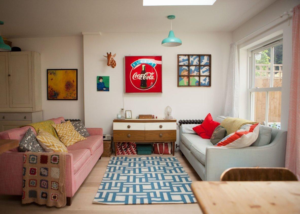 Tiendas De Decoracion Casa ~   casa que muebles nuevos y brillantes acabados de sacar de la tienda