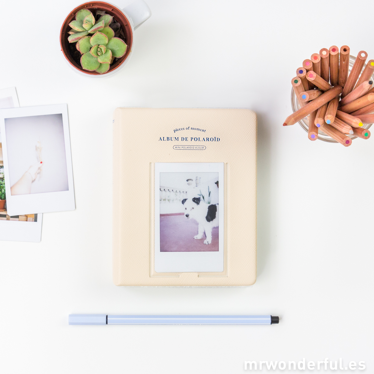 mrwonderful_7800_IVORY_album-fotos-polaroid-mini-beige-1-Editar