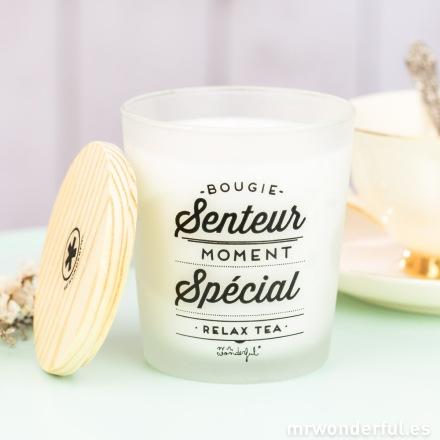 mrwonderful_ VELA-06_Bougie-senteur-câlin-Relax-Tea -20