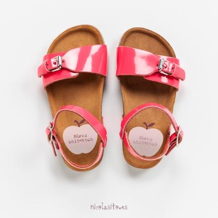 Etiquetas-zapatos-manzanas
