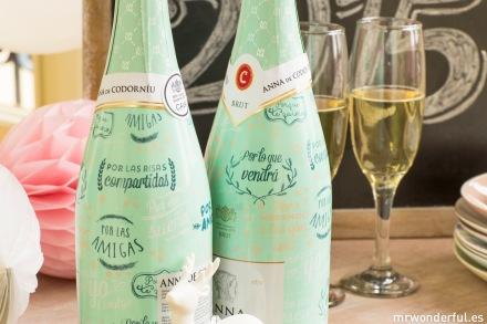 Brindemos para celebrar el triunfo de nuestros besos - 2 part 8
