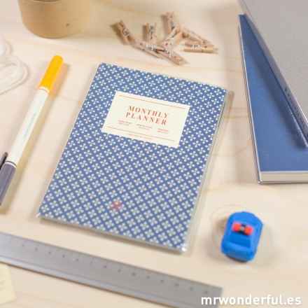 mrwonderful_ICONIC0072A_Planificador-mensual-A6_Estampado-azul-17