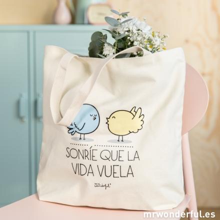 mrwonderful_TELA08_Bolsa-tela-Sonríe-vida-vuela-11