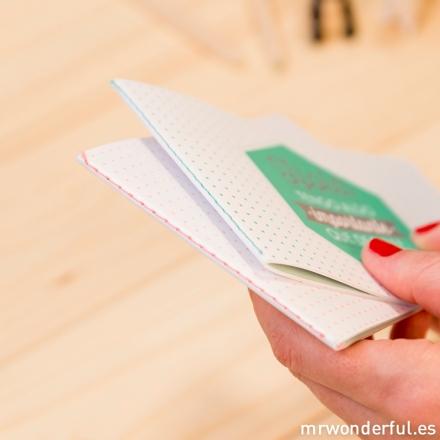 Mr.Wonderful libros para madrinas y padrinos