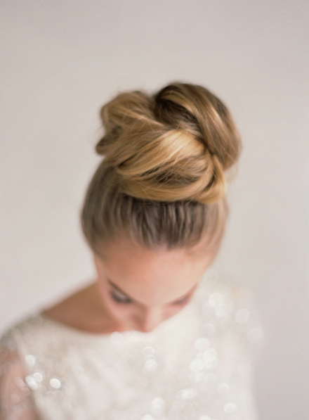 top-knot-wedding-bun-ideas