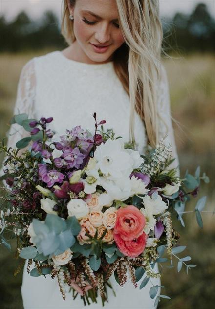 boho-wedding-bouquet