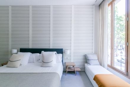 Hotel Margot House Barcelona_Habitaciones Suite (6)