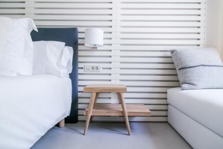 Hotel Margot House Barcelona_Habitaciones Suite (7)