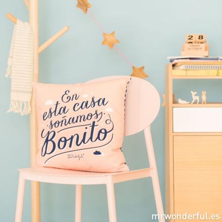 mrwonderful_WOA02898_8436547193585_Funda-de-cojín-En-esta-casa-soñamos-bonito-38-Editar