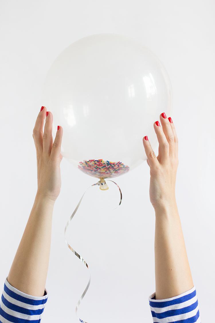 DIY-Funfetti-Balloons