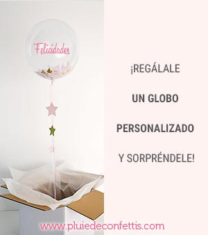 Banner Pluie De Confettis